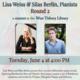 Concert: Lisa Weiss & Silas Berlin