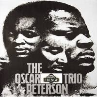 Oscar Peterson: TRIOS TIMES TWO