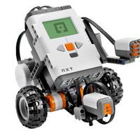LEGO NXT Robotics