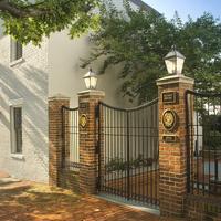 Robert and Bernice Wagner Alumni House