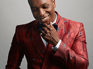 BSO Presents Leslie Odom, Jr.