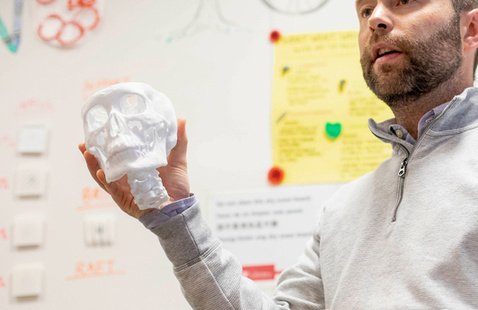 3D Printing at UCSF Part II