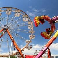 Lakeforest Mall Carnival 2019