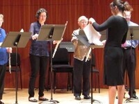 Eastman Community Music School: Flute Choirs