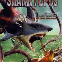 Movie Night in the Garden: Roger Corman's 'Sharktopus'