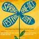 Spring One-Act Festival 2019