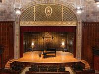 Eastman Community Music School: Young Pianist Recital