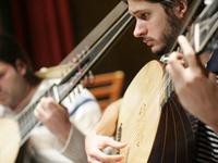 Eastman Community Music School: Baroque Ensembles