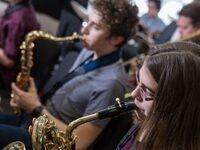 Eastman Community Music School: Night of Jazz #2