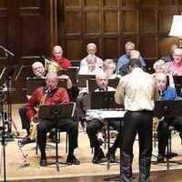Eastman Community Music School: New Horizons Vintage Jazz and Big Band