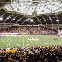 UNI Football vs. Youngstown State