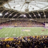 UNI Football vs. Indiana State