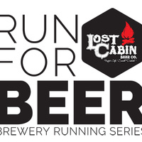 Beer Run - Lost Cabin Beer Co.