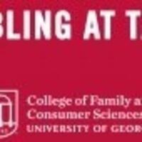 Visit UGA FACS - Tabling at Tate