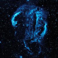 Planetarium Show: The Stars of Summer