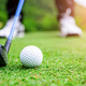 Evansville Golf Scramble