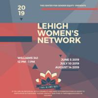 Lehigh Women's Network | Center for Gender Equity