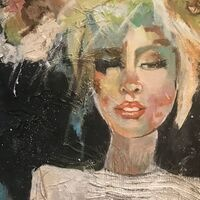 Artist Reception - Feminine Harmony