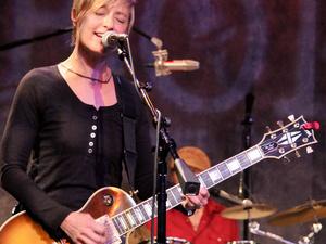 Music On Main Street 8th Anniversary: Donna Hopkins