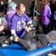 DMU Recovery @ Des Moines Marathon