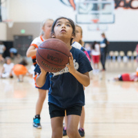 Tiger Youth Basketball Camps