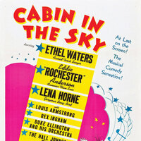 One Night Only Series: Cabin in the sky