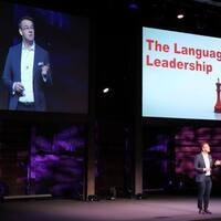 The Language of Leadership, Krister Ungerböck