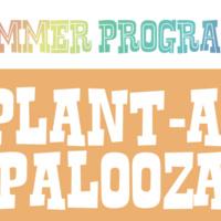 Plant-A-Palooza
