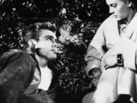 Free Summer Cinema: Rebel Without a Cause