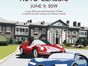 The 2nd Annual Long Island Auto Classic
