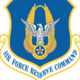 United States Air Force Reserve Visit