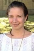 Invited Chemistry Seminar:  Dr.Laina Geary