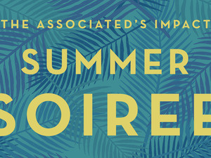 The Associated's IMPACT Summer Soiree