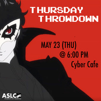 Thursday Throwdown