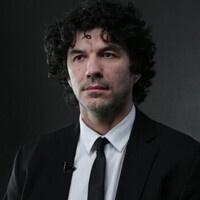 Professor Suljo Linic, University of Michigan