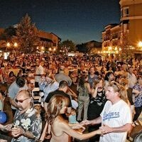 Valencia Jazz & Blues Summer Concert Series