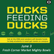 Ducks Feeding Ducks Vendor Campaign