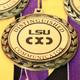 LSU Distinguished Communicator Medal Ceremony