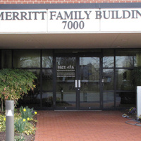 Merritt Family Building - Tudsbury Road