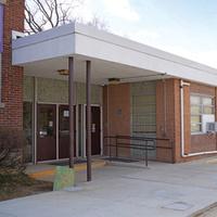 Kennedy Krieger School: Montgomery County Campus