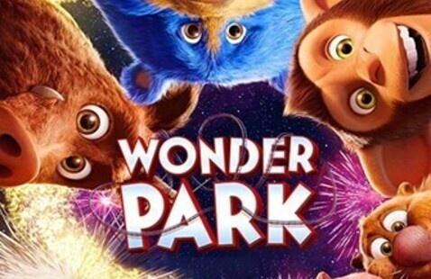 Movie: Wonder Park