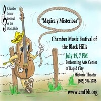 Chamber Music Festival of the Black Hills