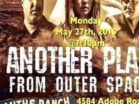 "Another Plan From Outer Space"" - FREE Memorial Day Screening"