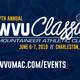 WVU Classic - Charleston