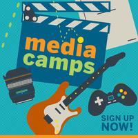 UT Radio-Television-Film Media Workshops & Camps