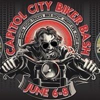 Capitol City Biker Bash