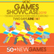 UCSC Games Showcase