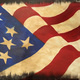 Paint & Sip Art Class: Independence Day Special - Save $5 on Rustic Flag
