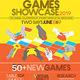 UC Santa Cruz Games Showcase 2019