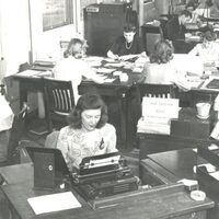 History Happy Hour: Code Girls